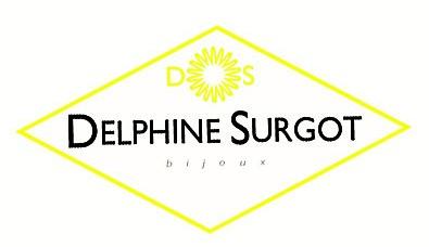Delphine surgot logo